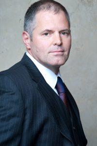 Rechtsanwalt und Strafverteidiger Mag. Walter Pirker